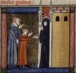 St Mary /Marinos the monk.