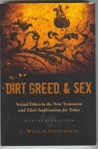 Dirt Greed Sex