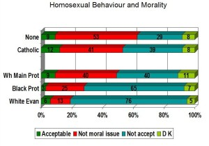 Homosexuality and Morality