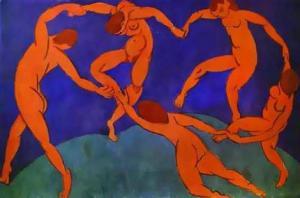 Matisse Dancers