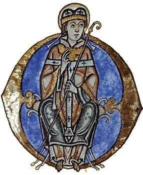 St Anselm